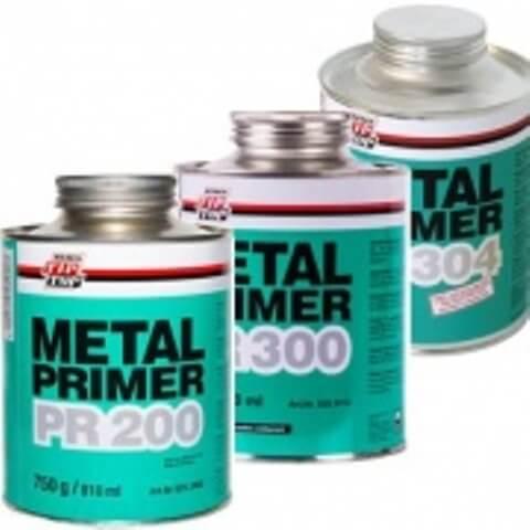 Грунтовка по металлу REMA TIP TOP Metal Primer