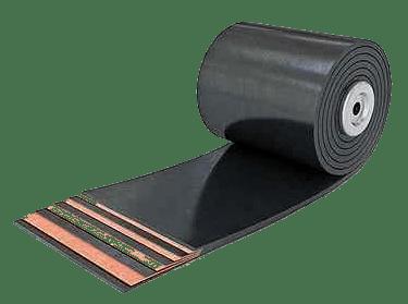 конвейерная лента на ткани бкнл